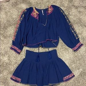 Free people set